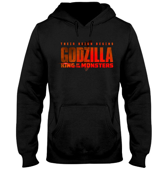 GODZILLA King of the Monsters 2019 Hoodie, GODZILLA King of the Monsters 2019 Sweatshirt, GODZILLA King of the Monsters 2019 Shirt