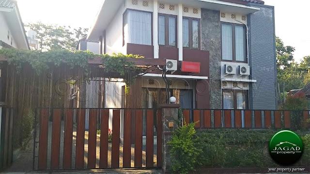 Rumah Mewah jalan kaliurang Km 8,5
