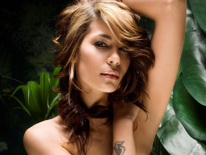 Tamara Milano Nackt