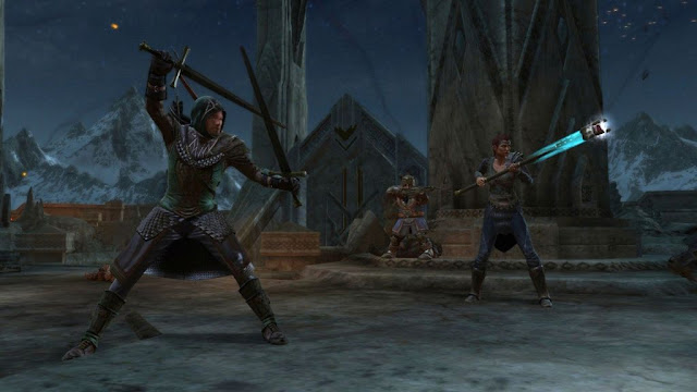 Lord of the Rings War in the North PC Full Version Screenshot 3