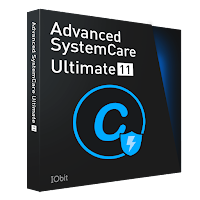 Advanced SystemCare Ultimate 11.2 Full Version