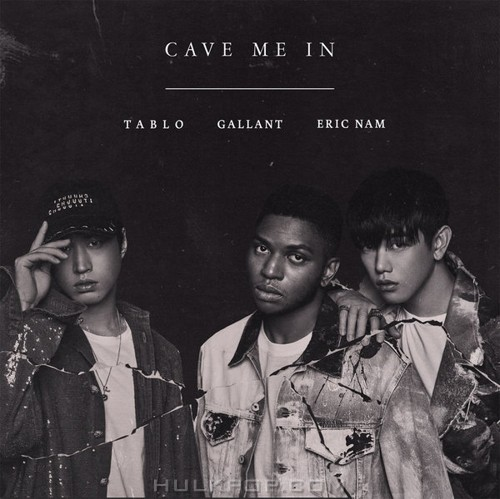 Gallant x Tablo x Eric Nam – Cave Me In – Single (ITUNES PLUS AAC M4A)