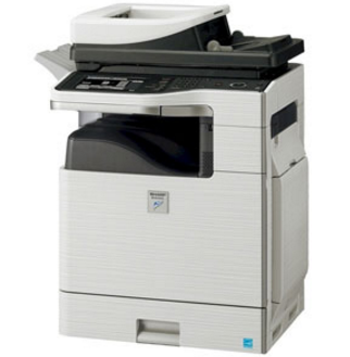 Sharp DX-C401 Printer PCL6 PS Windows