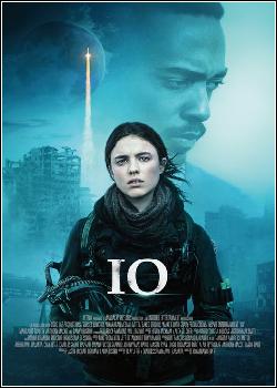 IO – O Último na Terra Dublado