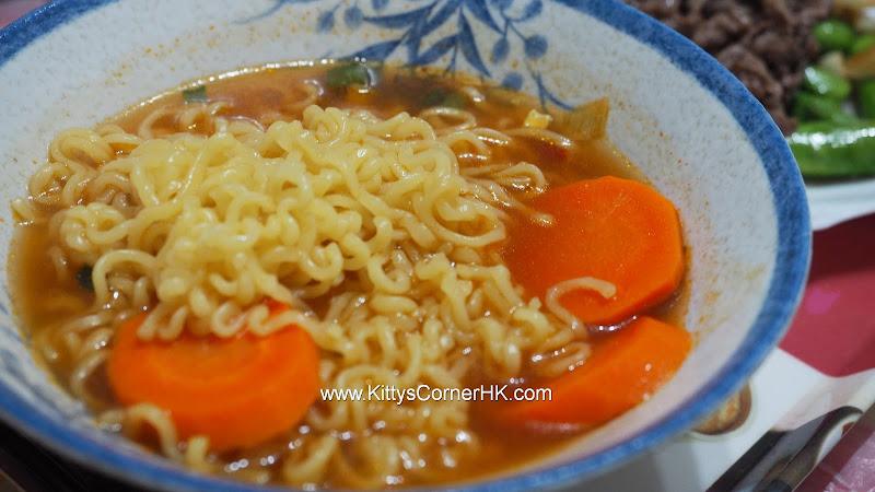 Asparagus with beef in Garlic DIY recipe 香蒜蘆筍肥牛 自家食譜