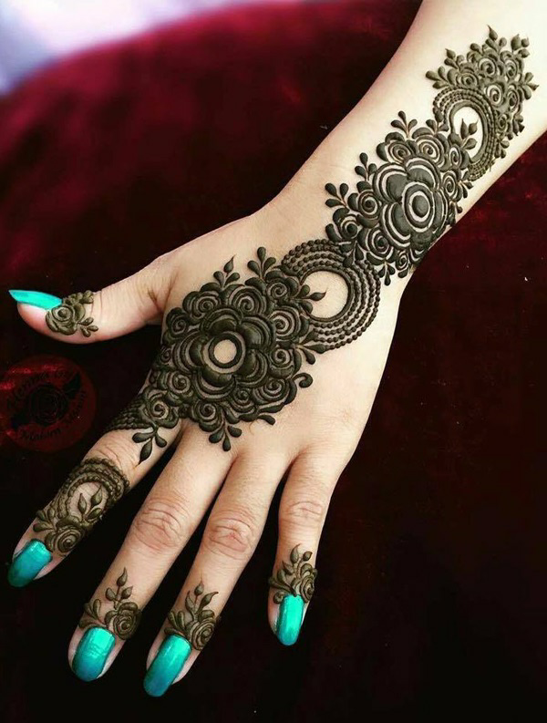 Fancy Mehndi Designs Fancy Mehndi Designs Fancy Hand