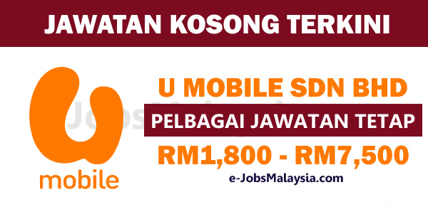 U Mobile Sdn Bhd
