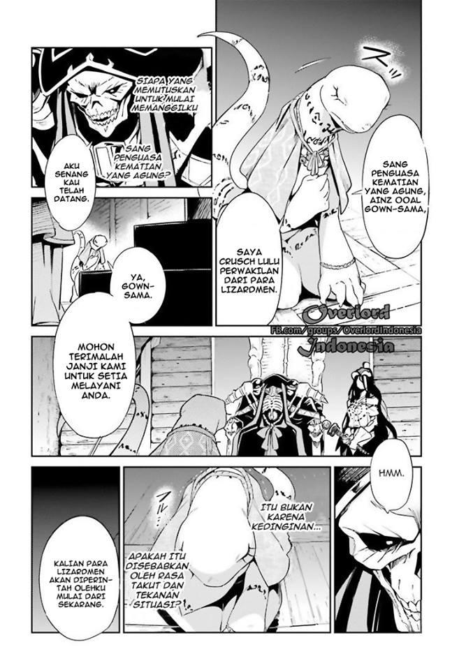 Baca Komik Overlord chapter 27 Bahasa Indonesia
