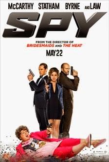 Sinopsis Film Spy