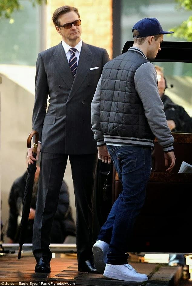Secret Service Film