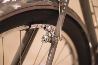 IMGP6928 - Beautiful Bikes from Boston's Builders' Ball - Chapman Cycles 650b Tourer