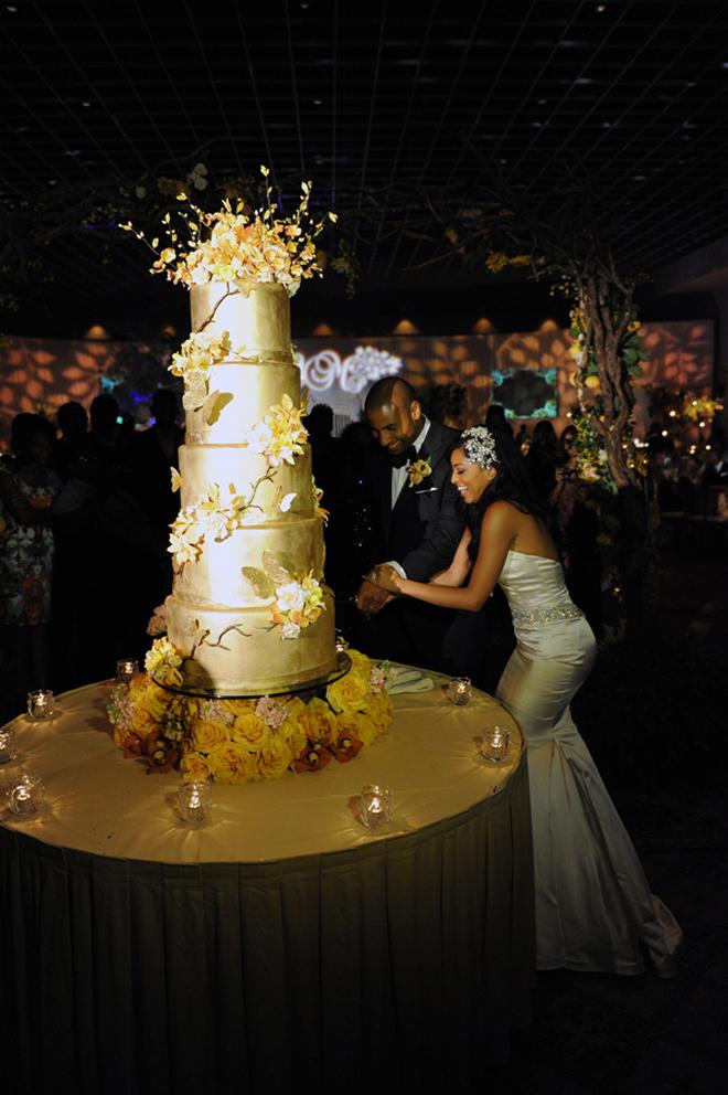 Luxurious Florida Wedding Belle The Magazine
