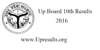 up 10th results
