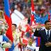 Abertura da Copa destaca relevância da Rússia no esporte