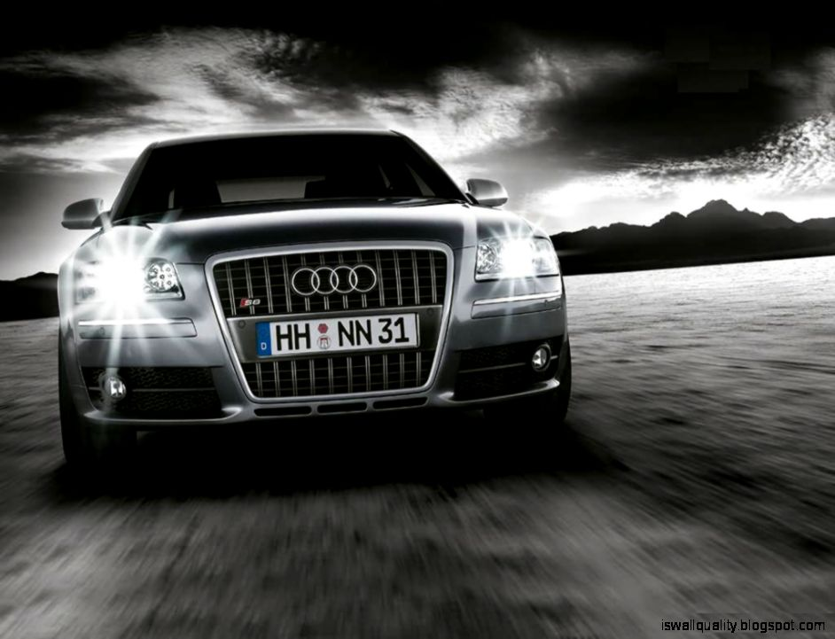 Audi Car Wallpaper Wallpapers Quality