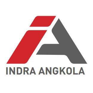 Logo PT Indra Angkola