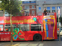 Ireland Trip Part 4: Dublinu0027s Hop On Hop Off Bus City Highlights Tour