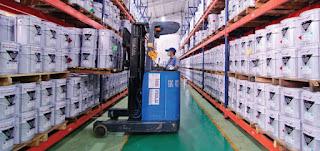 Informasi Loker Terbaru Bogor Operator PT. Murni Cahaya Pratama (CarglossPaint) Citeureup