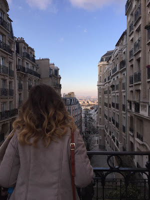5 day guide to paris