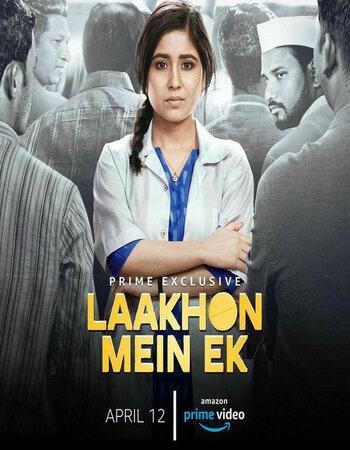 Laakhon Mein Ek S02 Hindi Complete 720p HDRip x264 3.3GB