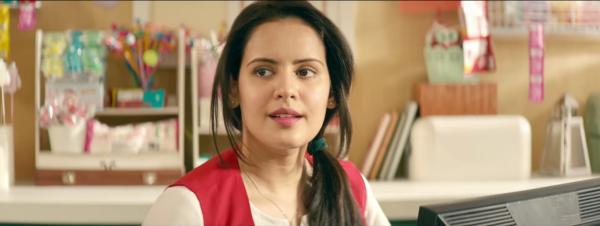 Venus Singh Coca Cola Ad Girl Profile