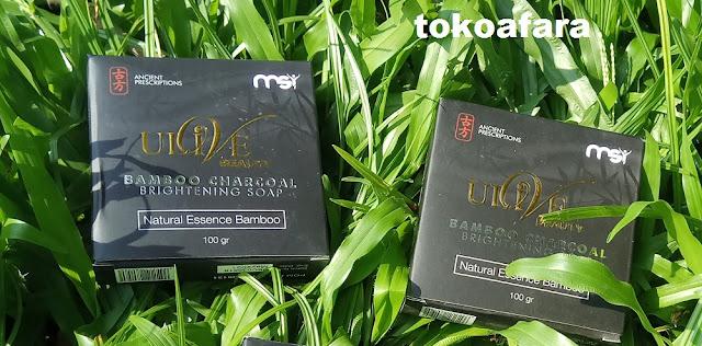 20 Cara Terbaik Memutihkan Ketiak Salah Satunya Menggunakan Sabun Chrocoal Bamboo