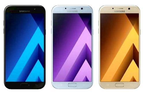 Kelebihan dan Kekurangan Samsung Galaxy A5 2017