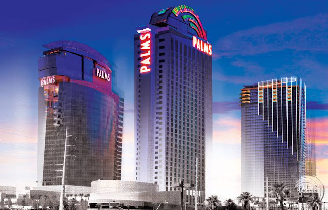 The Palms Casino Resort in Las Vegas is internationally recognized for its exceptional accommodations, high-energy nightlife, extravagant pools and world-renowned restaurants. This Boutique Resort captures all the excitement and energy of Las Vegas in one vibrant setting.