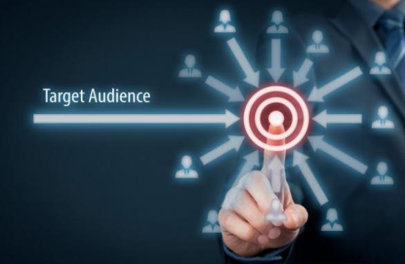 Mempelajari Target Audience