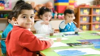 نتيجة تنسيق رياض الأطفال 2017 جميع المحافظات