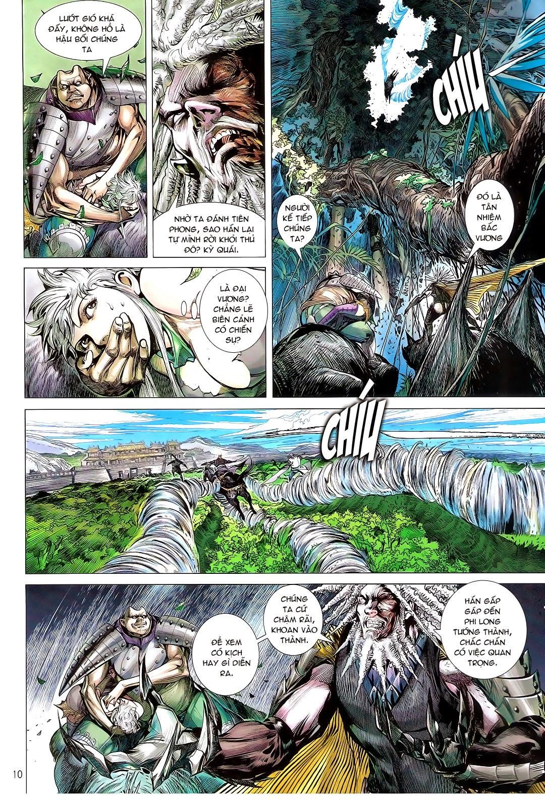 tuoithodudoi.com Thiết Tướng Tung Hoành Chapter 110 - 10.jpg