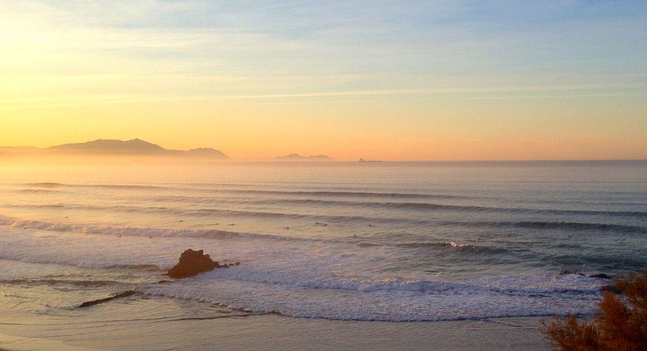 puesta de sol sopela 01