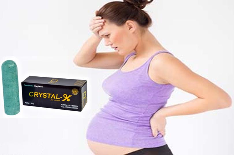 Crystal X Boleh untuk Ibu Hamil atau Tidak? [TANYA]