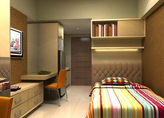 Harga Jasa Desain Interior Kamar Rumah Fabelio