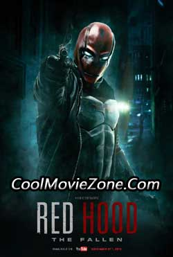 Red Hood: The Fallen (2015)