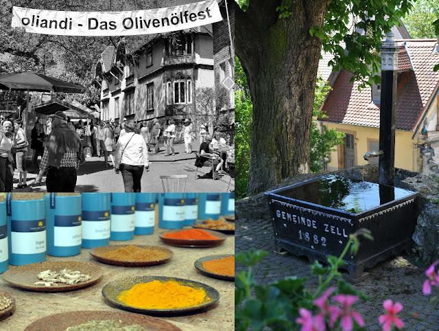 Oliandi Olivenölfest von zait 2016