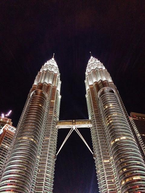 suria klcc di malaysia