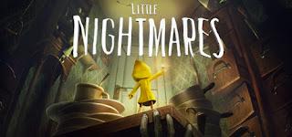 حصريا شرح : تحميل وتثبيت لعبة Little Nightmares بأقل حجم ( 1.5 جيجا ) برابط مباشر ومقسم :)