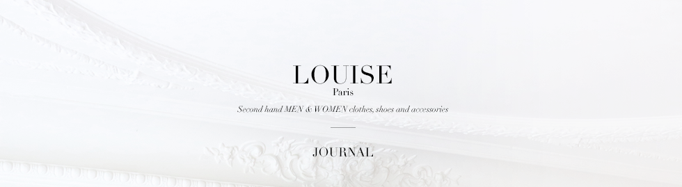 LOUISE PARIS
