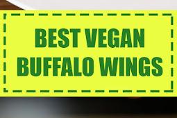 Best Vegan Buffalo Wings