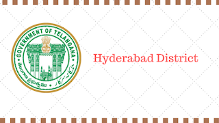 Hyderabad Districts | New Mandals List | History of Hyderabad