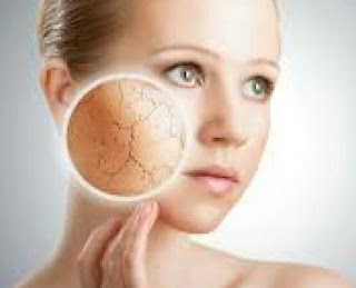 how to keep skin healthy in winte