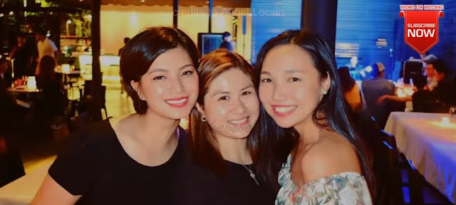Get To Know The Closest Friends Of Angel Locsin In The Showbiz Industry!