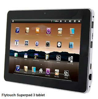 Flytouch Superpad 2