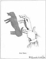 Trucos para hacer figuras de sombras con las manos