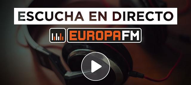 escuchar europa fm radio