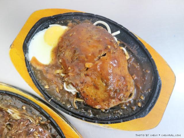 IMG 1233 - 忠孝夜市牛排│新老夫子牛排,老字號平價牛排推薦,沙拉吧、飲料、濃湯無限量供應