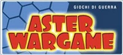 Aster Wargame