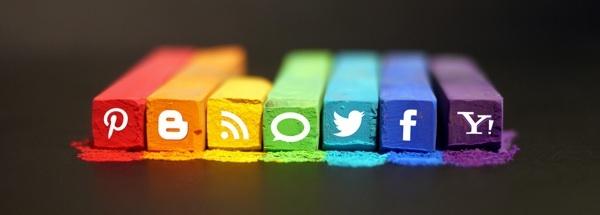 social networks, linkedin, facebook