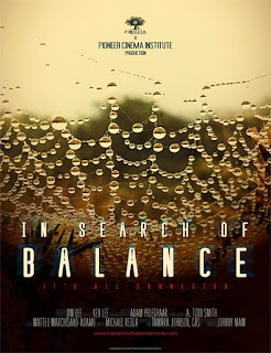 In Search of Balance  2016